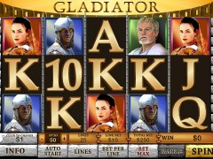 Gladiator - Playtech