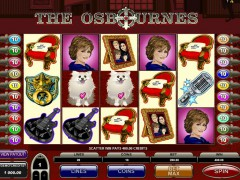 The Osbournes - Microgaming