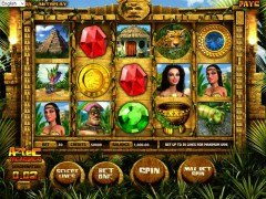 Aztec Treasures - Betsoft