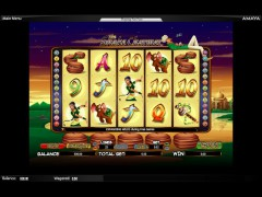 The Snake Charmer - Microgaming