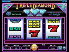 Triple Diamond - IGT Interactive