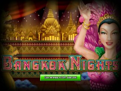 Bangkok Nights - NextGen