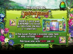 Fairie's Forest - NYX Interactive