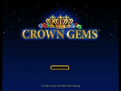 Crown Gems - Barcrest