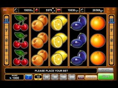 Fruits Kingdom - Euro Games Technology