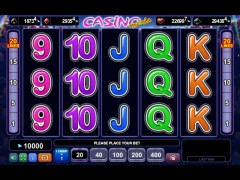 Casino Mania gryautomaty77.com Euro Games Technology 1/5