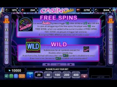 Casino Mania gryautomaty77.com Euro Games Technology 3/5