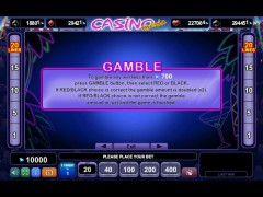 Casino Mania gryautomaty77.com Euro Games Technology 4/5