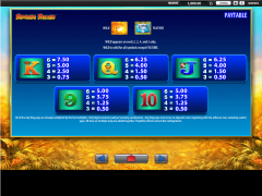 Raging Rhino gryautomaty77.com William Hill Interactive 3/5