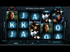 The Dark Night Rises gryautomaty77.com Microgaming 5/5