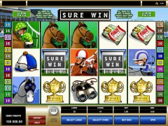 Sure Win - Microgaming