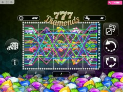 777 Diamonds gryautomaty77.com MrSlotty 4/5