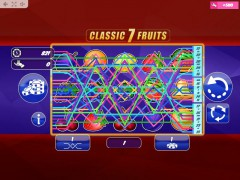 Classic7Fruits gryautomaty77.com MrSlotty 4/5