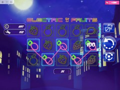 Electric7Fruits gryautomaty77.com MrSlotty 2/5