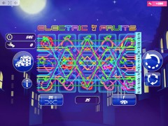 Electric7Fruits gryautomaty77.com MrSlotty 4/5