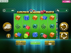 Golden Joker Dice gryautomaty77.com MrSlotty 1/5