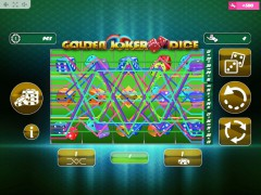 Golden Joker Dice gryautomaty77.com MrSlotty 4/5