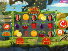 HOT Fruits gryautomaty77.com MrSlotty 1/5