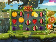 HOT Fruits gryautomaty77.com MrSlotty 2/5