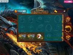 Super Dragons Fire gryautomaty77.com MrSlotty 2/5
