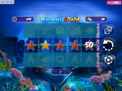 Mermaid Gold gryautomaty77.com MrSlotty 2/5