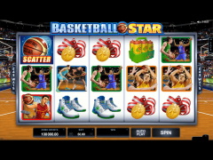 Basketball Star gryautomaty77.com Quickfire 1/5