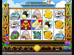 Texas Tea - IGT Interactive